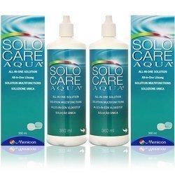 Zestaw 2x Solo Care Aqua 360 ml