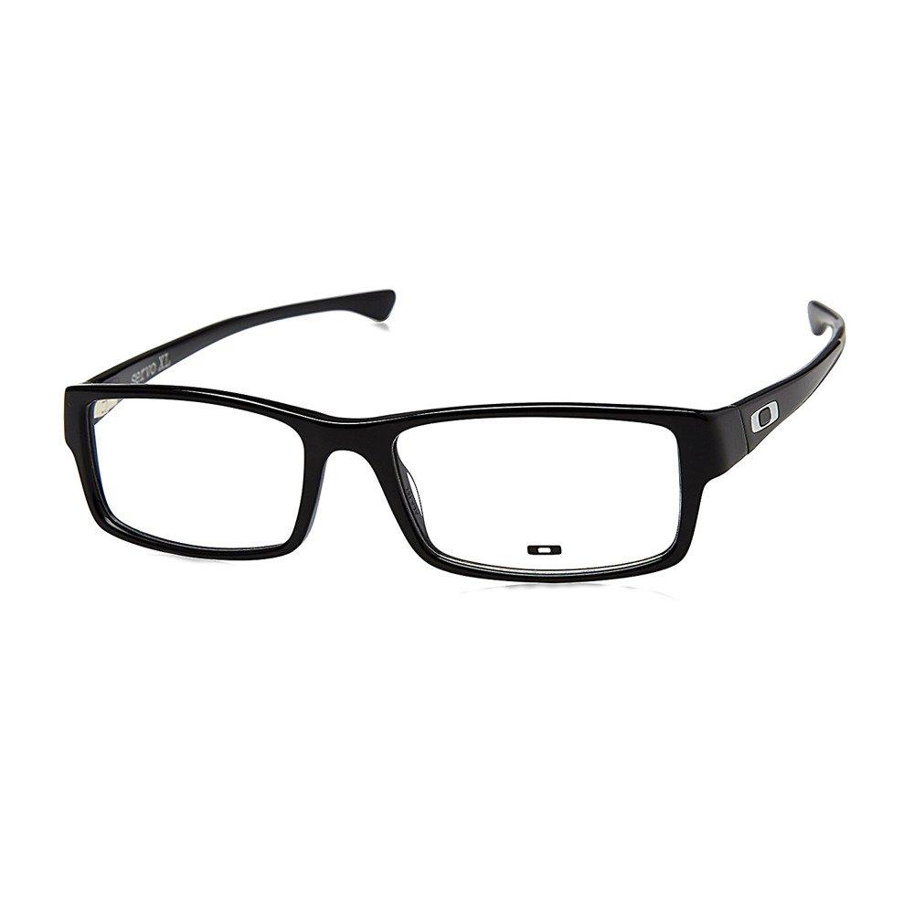 ae6b3d57e4 Oakley OX1066-0157 SERVO Polished Black - Twoje Soczewki pl