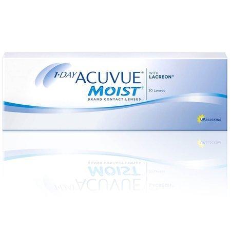 1-Day Acuvue Moist 30 szt.