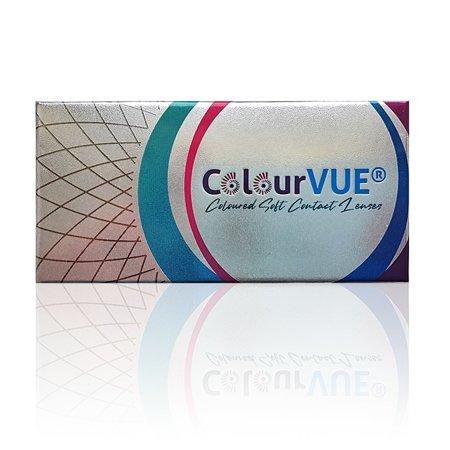 Big Eyes Cool BLUE 2 szt.