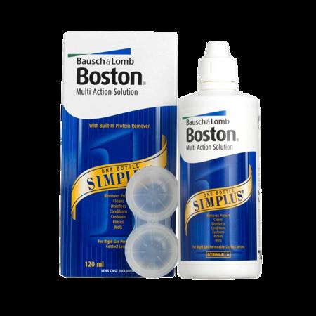 Płyn Boston Simplus Multi Action Solution 120 ml