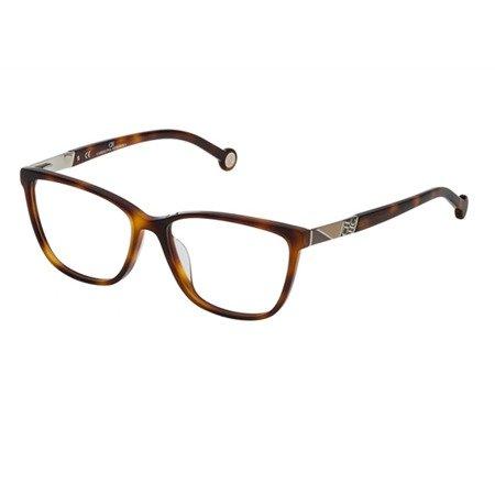 Okulary Carolina Herrera VHE761 0752