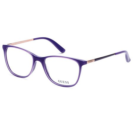 Okulary Guess GU 2566 081