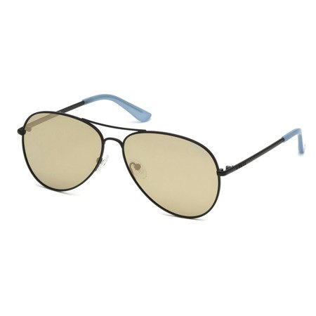 Okulary przeciwsłoneczne Guess GU 6925 02G