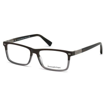 Okulary Ermenegildo Zegna EZ5046 062
