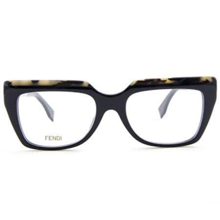 Okulary Fendi FF 0088 CU1