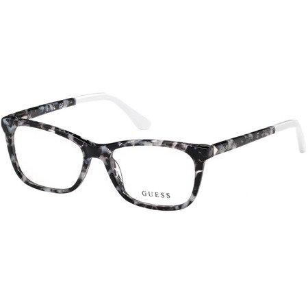 Okulary Guess GU 2697 005