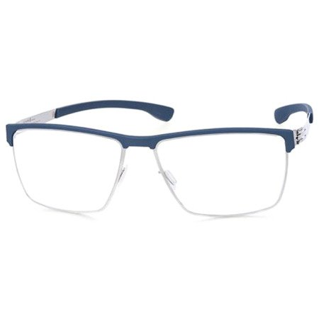 Okulary ic! berlin Tommy G. Blue/Chrome