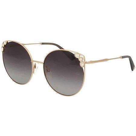 Okulary przeciwsłoneczne Ana Hickmann AH3204 04B