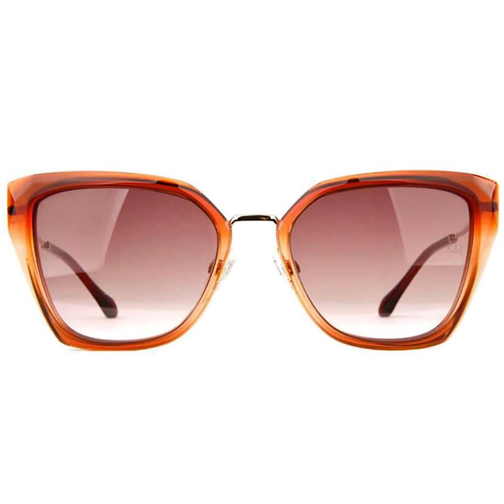 Okulary przeciwsłoneczne Ana Hickmann AH9290 C02