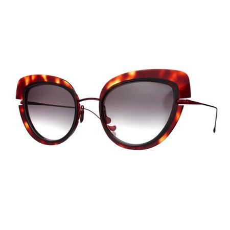 Okulary przeciwsłoneczne Caroline Abram WILMA 616