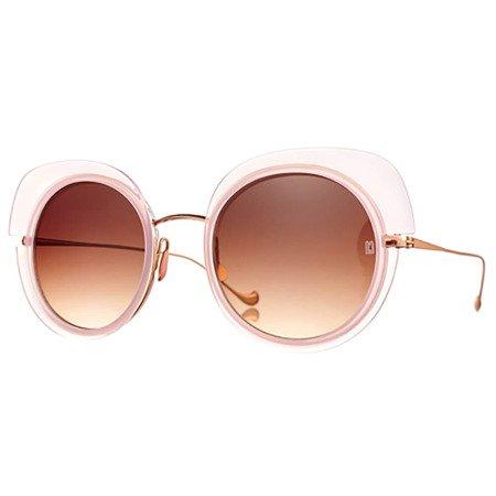 Okulary przeciwsłoneczne Caroline Abram WOOPY 614