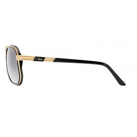 Okulary przeciwsłoneczne Cazal  666 001 Legends