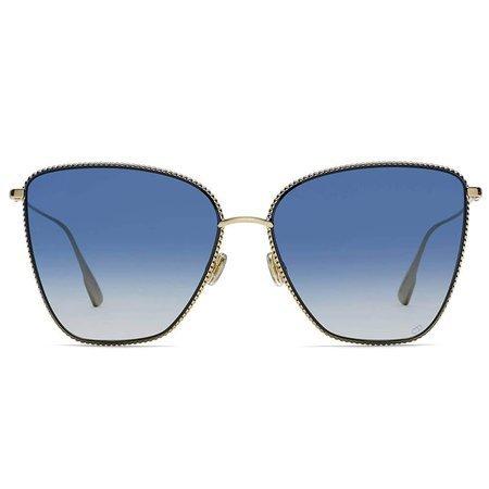 Okulary przeciwsłoneczne Dior DIOR Society 1 J5G 84