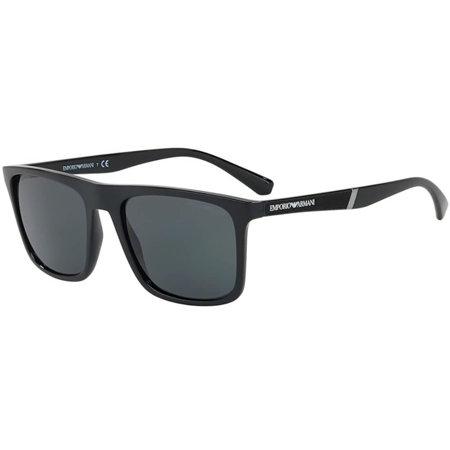 Okulary przeciwsłoneczne Emporio Armani EA4097 5017/87