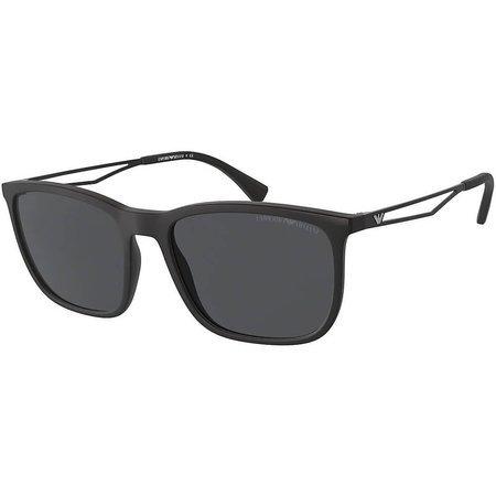 Okulary przeciwsłoneczne Emporio Armani EA4154 5001/87