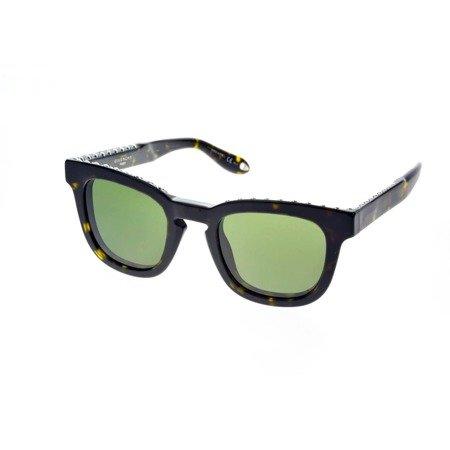 Okulary przeciwsłoneczne Givenchy GV 7006-S 0861E