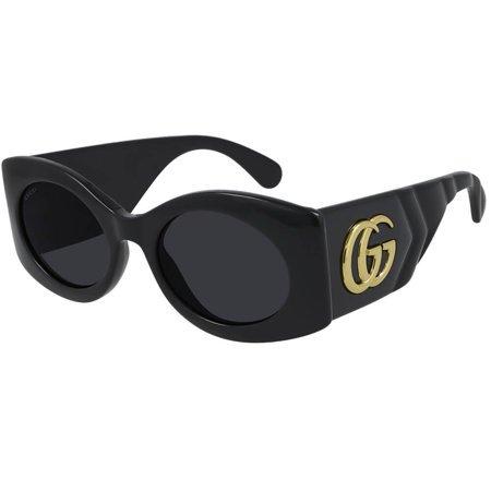 Okulary przeciwsłoneczne Gucci GG0810S 001