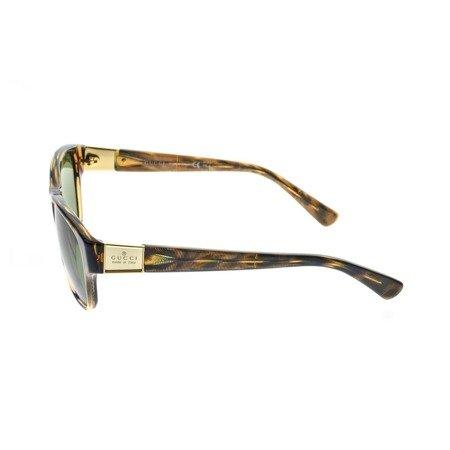 Okulary przeciwsłoneczne Gucci GG3208 S YMB70