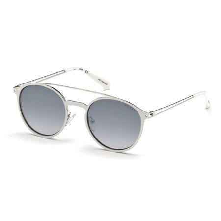 Okulary przeciwsłoneczne Guess GU 6921 21B
