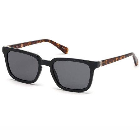 Okulary przeciwsłoneczne Guess GU 6933 01A