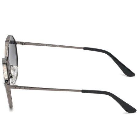 Okulary przeciwsłoneczne Guess GU 7636 08B