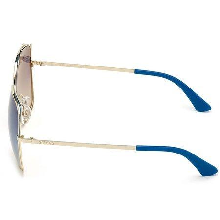 Okulary przeciwsłoneczne Guess GU 7638 32W