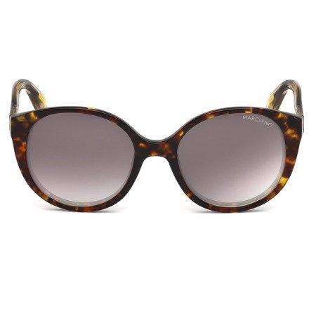 Okulary przeciwsłoneczne Guess Marciano GM 0772 52G