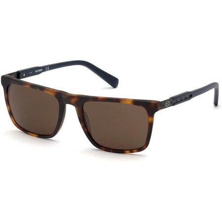 Okulary przeciwsłoneczne Harley-Davidson HD0934X 52E