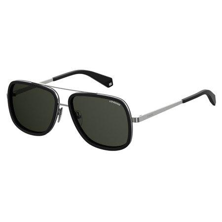 Okulary przeciwsłoneczne Polaroid PLD 6033/S 807 M9