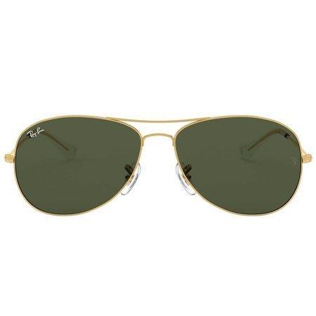 Okulary przeciwsłoneczne Ray-Ban RB3362 001 COCKPIT
