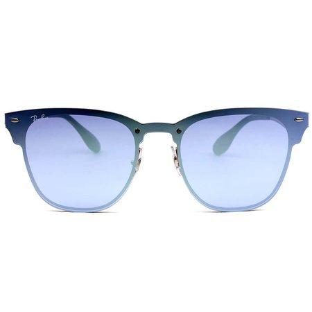 Okulary przeciwsłoneczne Ray-Ban RB3576N 90391U LARGE