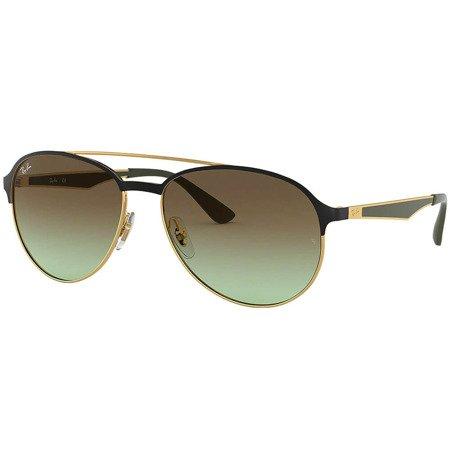 Okulary przeciwsłoneczne Ray-Ban RB3606 9076 E8