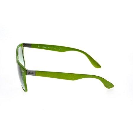 Okulary przeciwsłoneczne Ray-Ban RB4195 6086-8E Lightforce