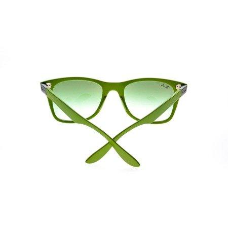 Okulary przeciwsłoneczne Ray-Ban RB4195 6086 8E Lightforce