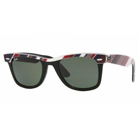 Okulary przeciwsłoneczne Ray-Ban RB2143 1034