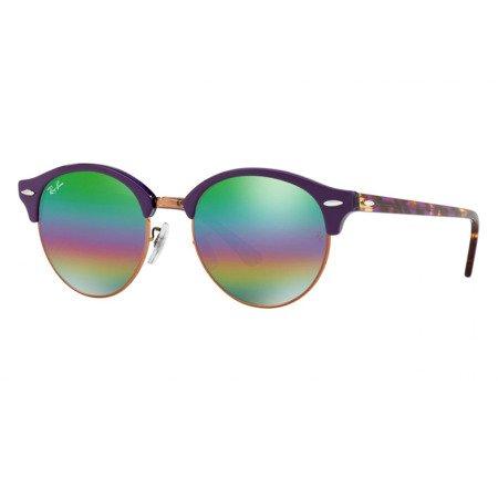 Okulary przeciwsłoneczne Ray-Ban RB4246 1221/C3